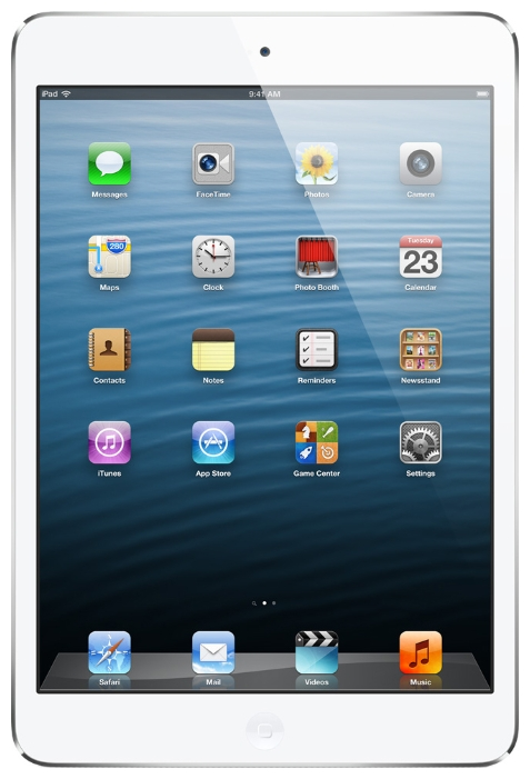Apple iPad mini 64Gb Wi-Fi + Cellular