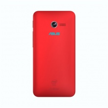 Чехол Asus для Zenphone A400 PF-01 ZEN CASE/A400_1600/RED/4/10 красный (90XB00RA-BSL160)