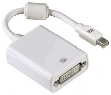 Адаптер Hama H-53248 mini DisplayPort - DVI