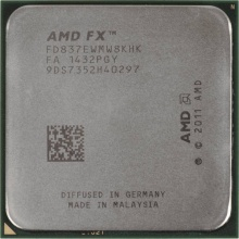 Процессор AMD FX 8370E Socket-AM3+ (FD837EWMW8KHK) (3.3GHz/8Mb) OEM