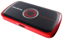 AVerMedia Technologies Live Gamer Portable