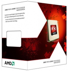 Процессор AMD X6 FX-6300 AM3+ (FD6300WMHKBOX) (3.5/2000/14Mb) BOX