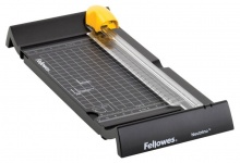 Резак дисковый Fellowes Neutrino А5 (CRC-54127) A5/5лист./240мм/ручн.прижим