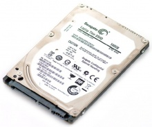 Жесткий диск Seagate Original SATA-III 500Gb ST500LM000 Laptop SSHD (5400rpm) 64Mb 2.5""
