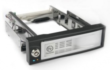 "Сменный бокс Thermaltake N0023SN switch hotswap 3.5"" SATA HDD SATA to SATA"