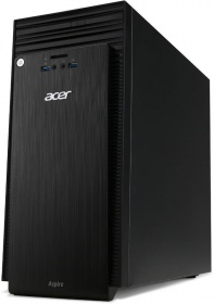 ПК Acer Aspire TC-704 DM P J3710 (1.6)/2Gb/500Gb 7.2k/HDG405/DVDRW/Windows 10 Home Single Language 6