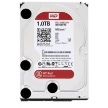 Жесткий диск WD Original SATA-III 1Tb WD10EFRX Red 64Mb 3.5""