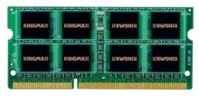 Kingmax DDR3 1333 SO-DIMM 4Gb (FSFF65F-C8ML9)