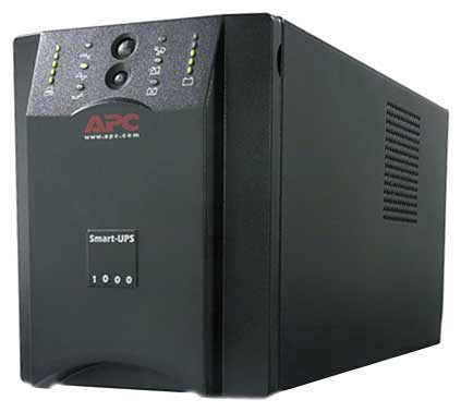 APC by Schneider Electric Smart-UPS 1000VA USB  Serial 230V