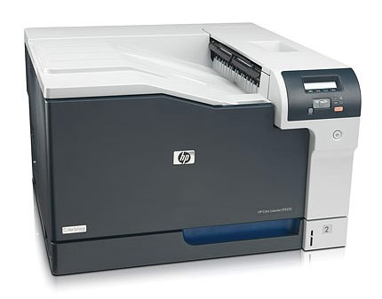 Принтер лазерный HP Color LaserJet CP5225 (CE710A) A3