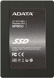 "Накопитель SSD A-Data Original SATA-III 128Gb SP900 2.5"" w520Mb/s"
