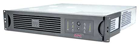 APC by Schneider Electric Smart-UPS 1000VA RM 2U 230V