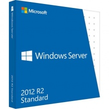 Операционная система Microsoft Windows Server 2012 Std R2 64 bit Rus (P73-06055)