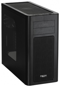 Fractal Design Arc Midi R2 Window Black