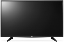 "Телевизор LED LG 43"" 43LH570V черный/FULL HD/100Hz/DVB-T2/DVB-C/DVB-S2/USB/WiFi/Smart TV (RUS)"
