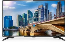 "Телевизор LED Mystery 43"" MTV-4324LT2 черный/FULL HD/50Hz/DVB-T/DVB-T2/DVB-C/USB (RUS)"