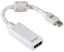 Адаптер Hama H-53246 mini DisplayPort - HDMI