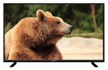 "Телевизор LED Supra 32"" STV-LC32T430WL черный/HD READY/50Hz/DVB-T/DVB-T2/USB (RUS)"