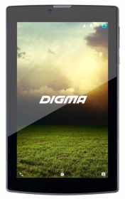 "Планшет Digma Optima 7202 3G MT8321 (1.3) 4C/RAM1Gb/ROM8Gb 7"" IPS 1024x600/3G/Android 5.1/черный/0.3"