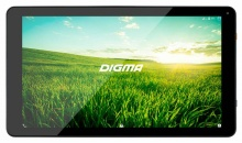 "Планшет Digma Optima 1101 Cortex A33 (1.2) 4C/RAM1Gb/ROM8Gb 10.1"" TN 1024x600/Android 5.1/черный/2Mp"