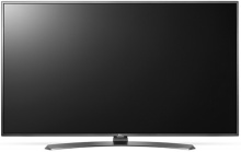 "Телевизор LED LG 43"" 43UH671V титан/Ultra HD/100Hz/DVB-T2/DVB-C/DVB-S2/USB/WiFi/Smart TV (RUS)"