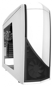 Корпус NZXT Phantom 240 белый w/o PSU ATX 1x92mm 6x120mm 2x140mm 2xUSB3.0 audio front door bott PSU