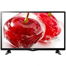 "Телевизор LED LG 24"" 24LH451U черный/HD READY/50Hz/DVB-T2/DVB-C/DVB-S2/USB (RUS)"