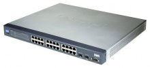 Cisco SRW2024