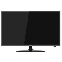 "Телевизор LED Mystery 22"" MTV-2230LT2 черный/FULL HD/50Hz/DVB-T/DVB-T2/DVB-C/USB (RUS)"