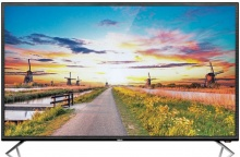 "Телевизор LED BBK 32"" 32LEX-5027/T2C черный/HD READY/50Hz/DVB-T/DVB-T2/DVB-C/USB/WiFi/Smart TV (RUS)"
