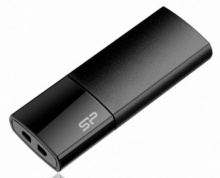 Флеш Диск Silicon Power 16Gb Blaze B05 SP016GBUF3B05V1K USB3.0 черный