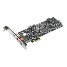 Звуковая карта Asus PCI-E Xonar DGX (C-Media CMI8786) 5.1 (Built-in Headphone AMP) RTL