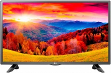 "Телевизор LED LG 32"" 32LH590U черный/HD READY/100Hz/DVB-T2/DVB-C/DVB-S2/USB/WiFi/Smart TV (RUS)"
