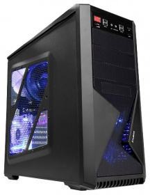 Zalman Z9 Plus Black